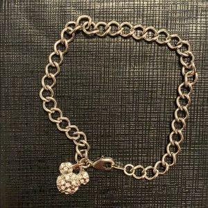 Disney Charm Bracelet